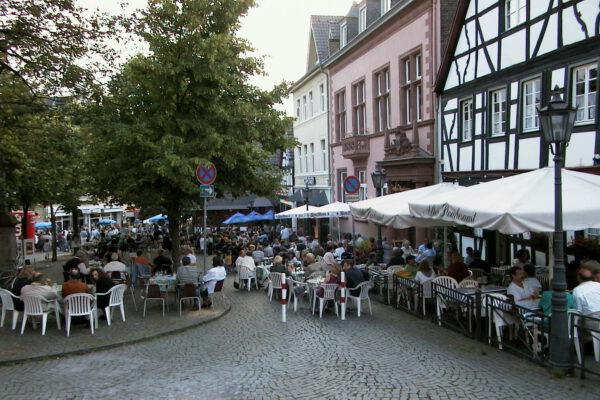 Altes Standesamt - Altes Rathaus