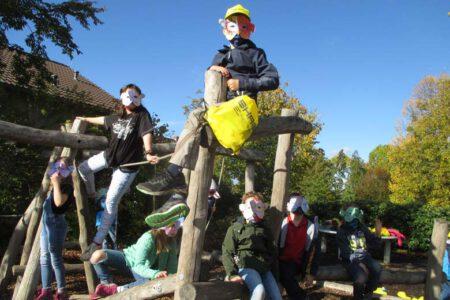 Herbstferienaktion der Bad Honnef AG