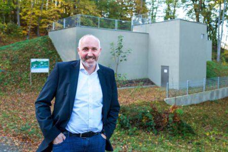 Jens Nehl verlässt die Bad Honnef AG