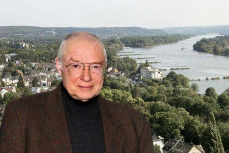 Rheinlandtaler für Christian Kieß