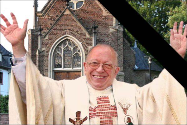 Herbert Breuer mit 80 Jahren verstorben